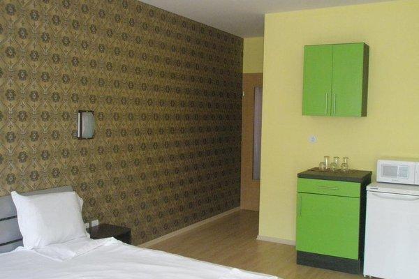 Block 531 ApartHouse Mladost - фото 11