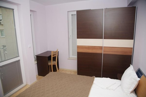 Block 531 ApartHouse Mladost - фото 14