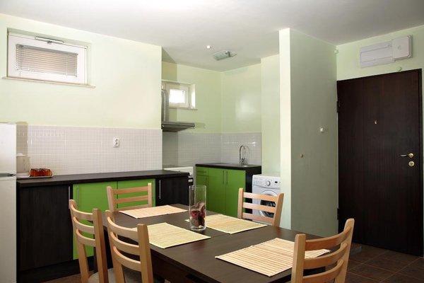 Block 531 ApartHouse Mladost - фото 17