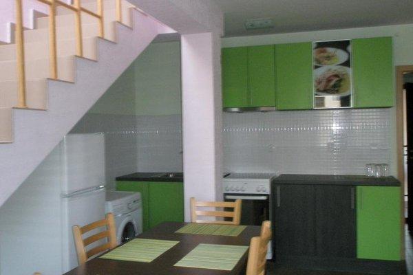 Block 531 ApartHouse Mladost - фото 19
