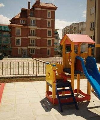 Block 531 ApartHouse Mladost - фото 21