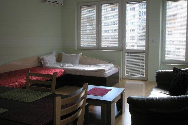 Block 531 ApartHouse Mladost - фото 3