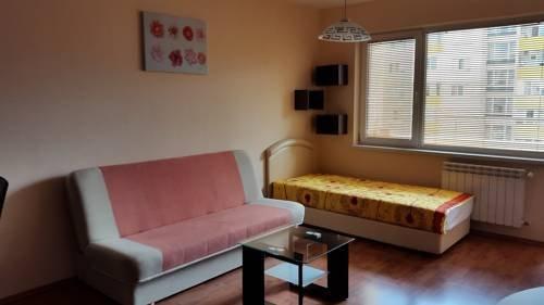 Block 531 ApartHouse Mladost - фото 8