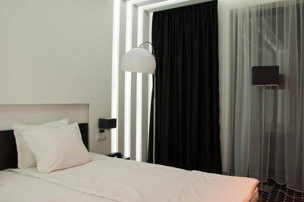 Hotel Fashion - фото 1