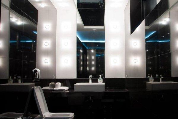 Hotel Fashion - фото 10