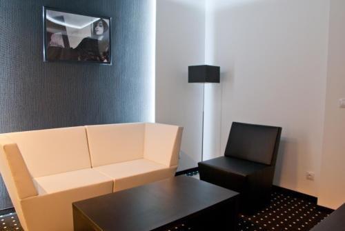 Hotel Fashion - фото 3