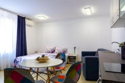 Vitosha Downtown Apartments - фото 10