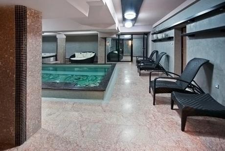6aTo Hotel & Spa - фото 16