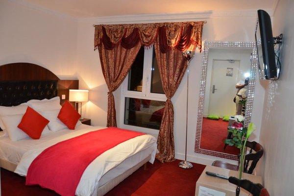 Hotel Regina - фото 2