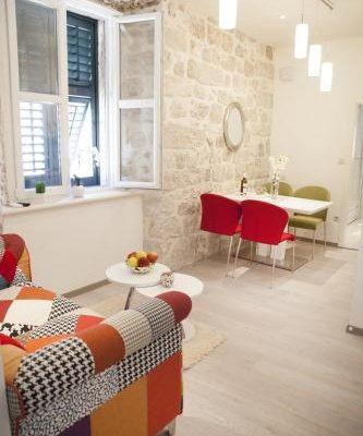 Apartments Festa - фото 9
