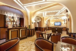 Best Western Plus Bristol Hotel - фото 4