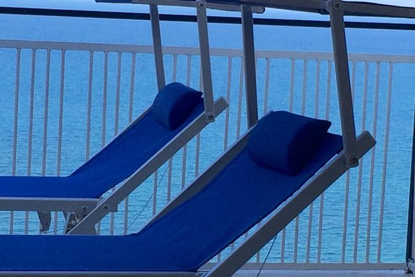 Blue Island Villa Caterina - фото 11