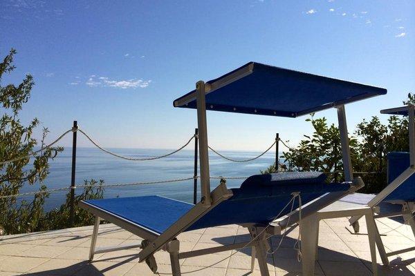 Blue Island Villa Caterina - фото 15