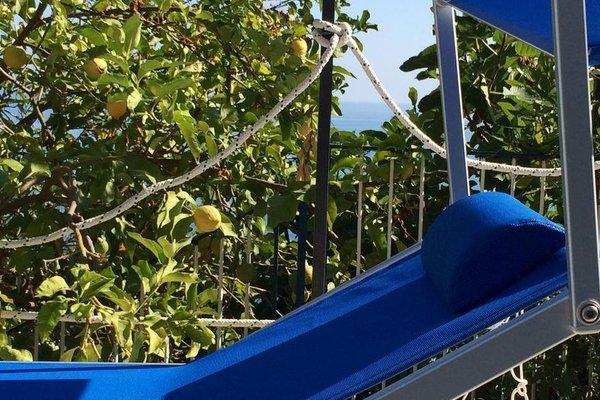 Blue Island Villa Caterina - фото 16