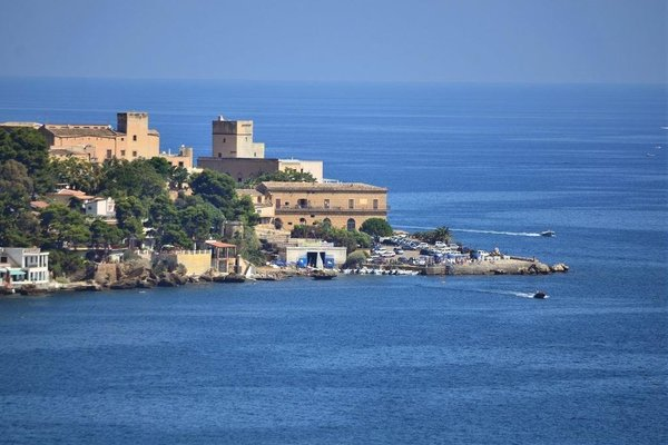 Blue Island Villa Caterina - фото 23