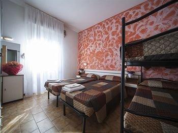 Hotel Luciana - фото 50
