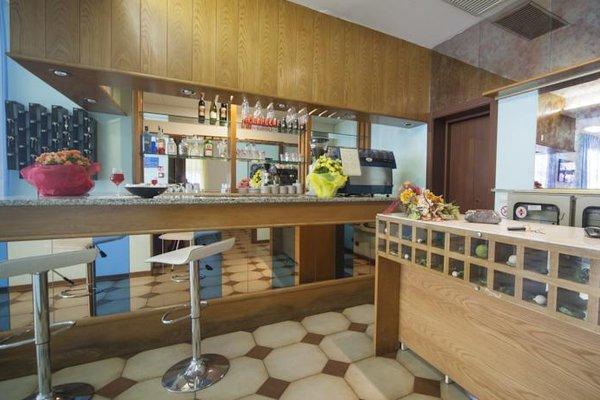 Hotel Luciana - фото 13