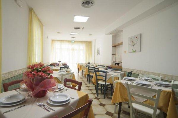 Hotel Luciana - фото 15