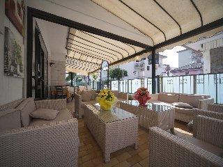 Hotel Luciana - фото 19