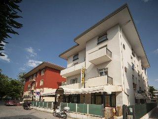 Hotel Luciana - фото 23