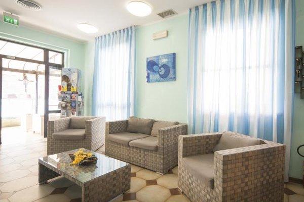 Hotel Luciana - фото 4