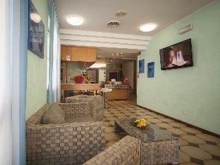 Hotel Luciana - фото 6
