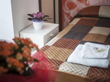 Hotel Luciana - фото 7