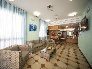 Hotel Luciana - фото 8
