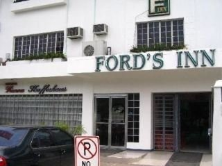 Отель «FORDS INN CEBU», Мандаю Сити