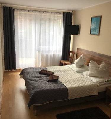 Pensjonat Kasia i Michal - фото 2