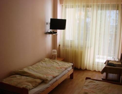 Pensjonat Kasia i Michal - фото 3
