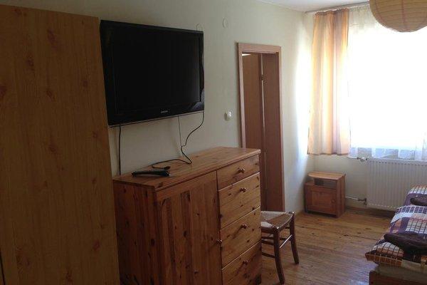 Pensjonat Kasia i Michal - фото 9