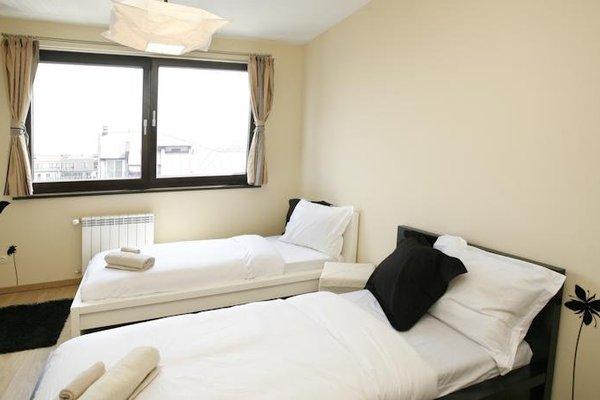 Madrid Apartments Cherkovna - фото 1