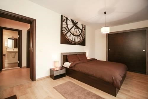 Madrid Apartments Cherkovna - фото 2