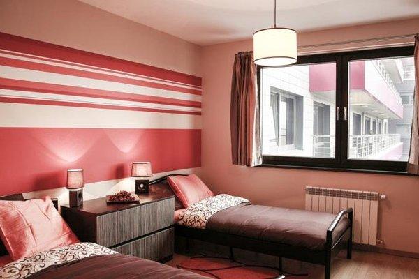 Madrid Apartments Cherkovna - фото 3