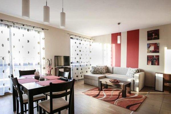 Madrid Apartments Cherkovna - фото 4