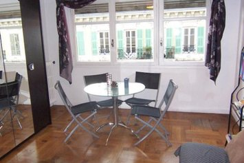 Appartement Notre-Dame