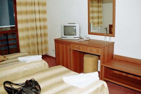 Отель «Smolyan», Смолян