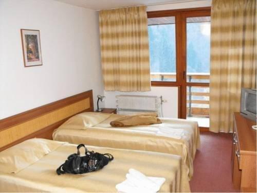 Hotel Smolyan - фото 1