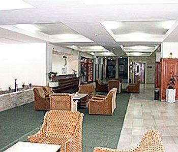 Hotel Smolyan - фото 10