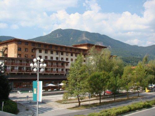 Hotel Smolyan - фото 14