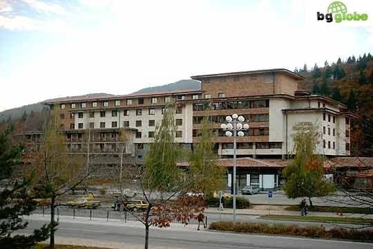 Hotel Smolyan - фото 15