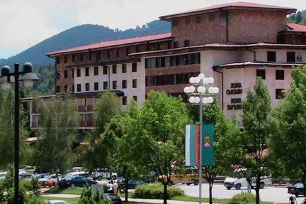 Hotel Smolyan - фото 16