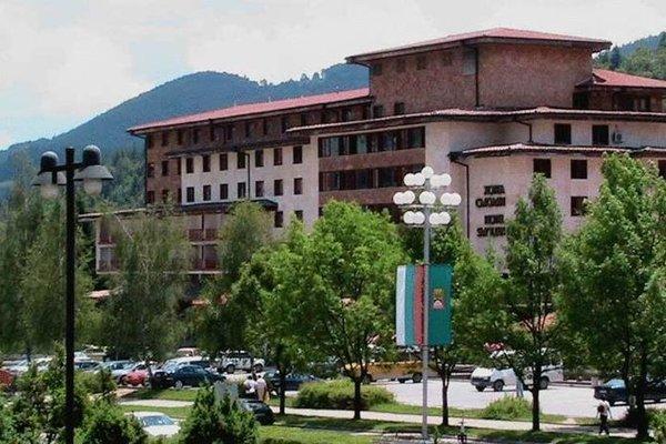 Hotel Smolyan - фото 17