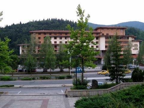 Hotel Smolyan - фото 18