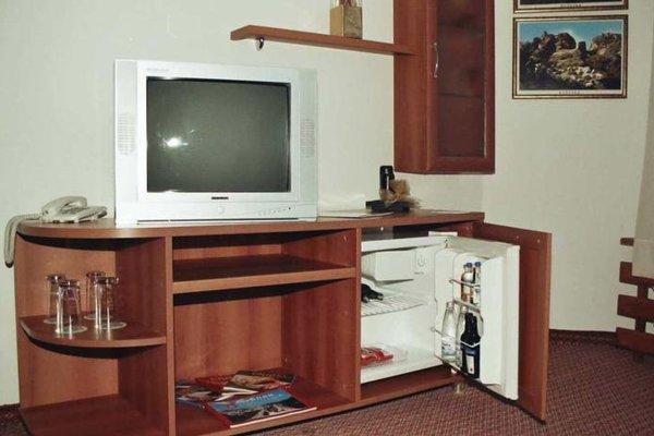 Hotel Smolyan - фото 5