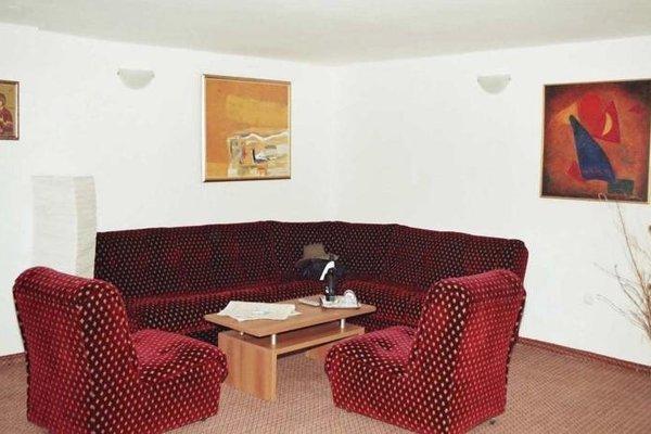 Hotel Smolyan - фото 6