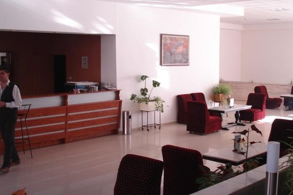 Hotel Smolyan - фото 9