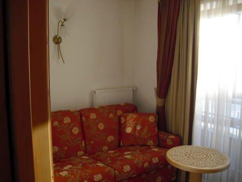 Hotel Innerhofer - фото 2