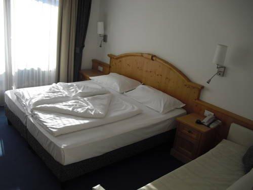 Hotel Innerhofer - фото 4